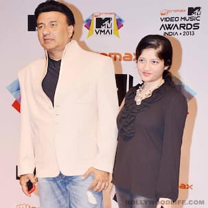 Has Anu Malik's daughter Anmol been signed by Yash Raj Studios?