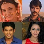 Valentine's Day Special: Sanaya Irani, Ashish Sharma, Avika Gor, Siddharth Shukla talk about love and their plans on February 14