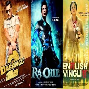Eros plans global domination by exploiting past Salman Khan, Shahrukh Khan and Sridevi hits