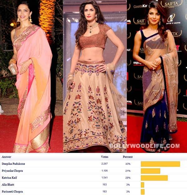 Deepika Padukone beats Katrina Kaif to become the perfect choice for Kareena Kapoor's role in Shuddhi