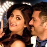 Dishkiyaoon song Tu mere type ka nahi hai: Shilpa Shetty and Harman Baweja's retro item number!
