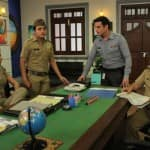 Jimmy Shergill and Kavita Kaushik spooked by the incidents on the sets of FIR
