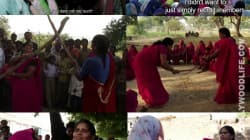Gulabi Gang – The Documentary trailer: Catch the real side of the women in pink!
