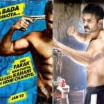 Harman Baweja gets a makeover for Dishkiyaoon - View pics!