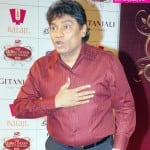 Why did Johnny Lever's kids stop recognising him?