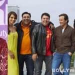Did Kareena Kapoor cook for Saif Ali Khan and Humshakals star cast?