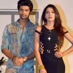 Gauahar Khan: Kushal Tandon and I are exploring our relationship backwards!
