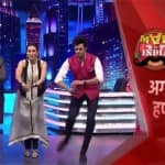 Mad in India promo: Govinda and Karisma Kapoor make a laugh riot