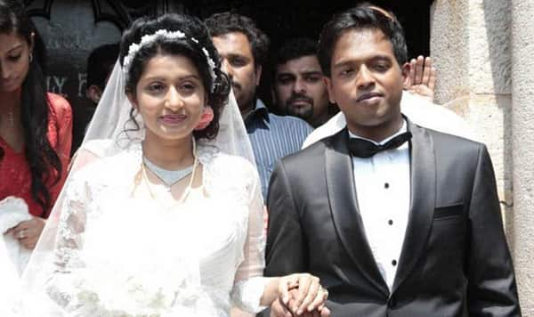 All you want to know about Meera Jasmine's big fat Indian wedding – View pics!