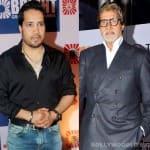 After Yo Yo Honey Singh, Mika Singh to croon for Amitabh Bachchan