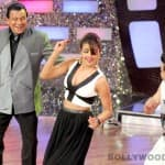 Dance India Dance 4 video: Priyanka Chopra grooves with Mithun Chakraborty