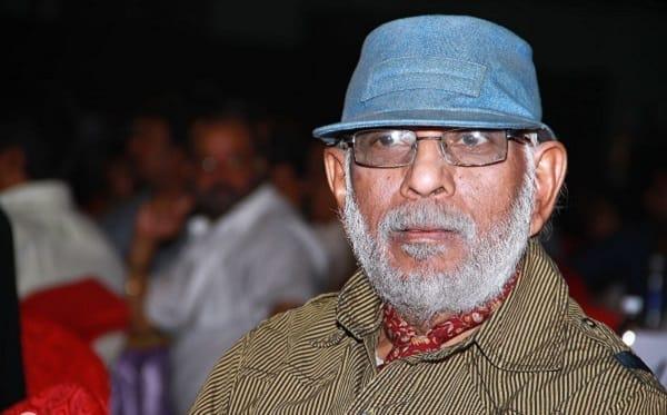 Legendary filmmaker Balu Mahendra dead