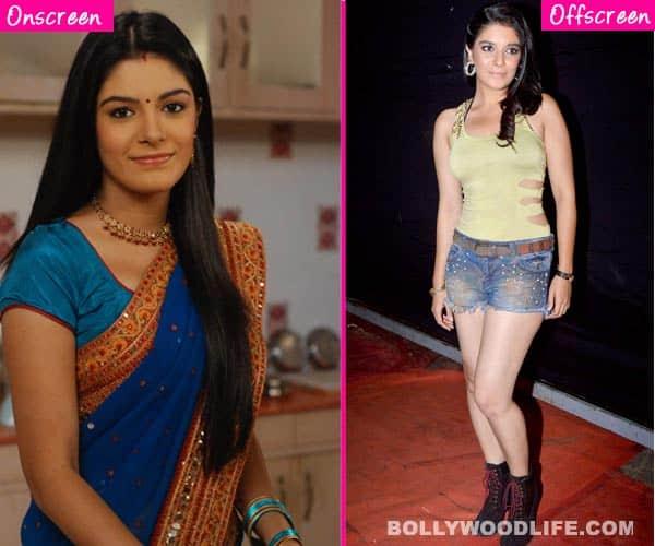 37c4faabda Pooja Gaur, Drashti Dhami, Sanaya Irani, Hina Khan – TV bahus turn gorgeous  babes offscreen!