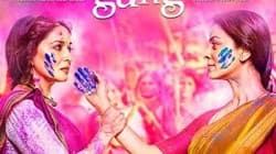Gulaab Gang music review