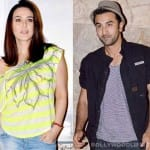 Did Preity Zinta stall the shoot of Ranbir Kapoor's Roy?