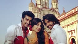 Gunday release in Bengal
