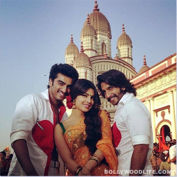 Will Ranveer Singh and Arjun Kapoor's Gunday release in Bengal?