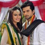 Qubool Hai: Asad and Zoya get poetic on their day of nikaah!