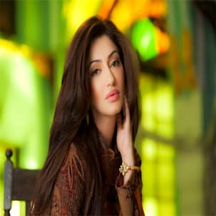 Reyhna Malhotra: I have no qualms about working in regional cinema!