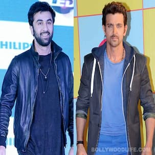 Tuesday Trivia: Did you know Ranbir Kapoor walked out of THIS mega-budget period film and was replaced by Hrithik Roshan?