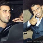 What was Deepika Padukone's ex-boyfriend Ranbir Kapoor and current flame Ranveer Singh bonding over?