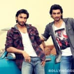 When Arjun Kapoor and Ranveer Singh got a house in their name for Gunday...