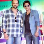 Is Rohit Shetty making a Marathi film with Shahrukh Khan?