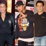 Has Yo Yo Honey Singh shifted loyalties from Shahrukh Khan to Salman Khan?