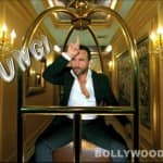 Robbery at Saif Ali Khan's office