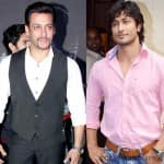 Why did Vidyut Jamwal refuse to play Salman Khan's younger brother?