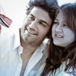 Sharad Kelkar and Keerti are proud parents of a baby girl!