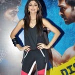 What is Shilpa Shetty doing in Mad in India?