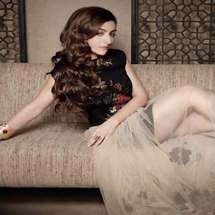 Soha Ali Khan bags Shivaji Patil's next film!