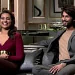 Koffee With Karan 4: Was Shahid Kapoor not supposed to appear with Sonakshi Sinha on the show?
