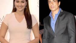 Are Sonakshi Sinha and Sonu Sood in love with each other?