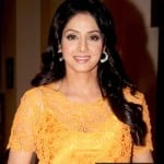 What is Sridevi's next film all about?