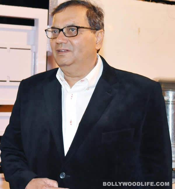 How is Subhash Ghai planning to relaunch Mukta Music?