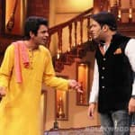 Kapil Sharma: Chutki is not as good as Gutthi