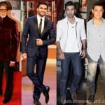 Amitabh Bachchan, Ranbir Kapoor, Ranveer Singh, Aamir Khan: Do celebrities own cars that match their public personalities?