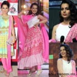 Do you like Kangana Ranaut's desi avatar ?
