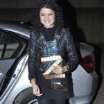 Palak Muchhal wins her first award for Aashiqui 2!
