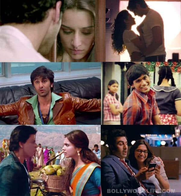 Valentine's Day special: Ranbir Kapoor, Sushant Singh Rajput, Sonakshi Sinha turn love gurus – Watch videos!