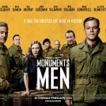 The Monuments Men movie review: George Clooney fails to inject dramatic tension into this well-intended saga!
