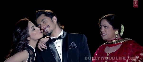 Total Siyapaa title song: Ali Zafar describes a mad Punjabi family perfectly!