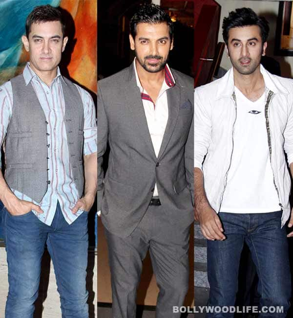 John Abraham to clash with Aamir Khan and Ranbir Kapoor at the box office
