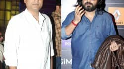 Why was music composer Pritam angry with Vipul Shah?