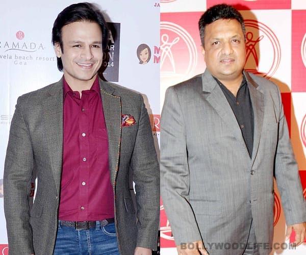Has Vivek Oberoi forgiven Sanjay Gupta?