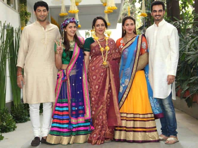 Hema Malini In A Candid Chat About Daugther Ahana Deols Wedding