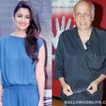 What does father Mahesh Bhatt think of Alia Bhatt's performance in Highway?