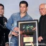 Is Salman Khan unaware of AR Rahman's achievements?
